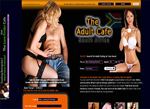 The Adult Cafe Review